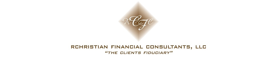 RChristianFinancial Consultants, LLC